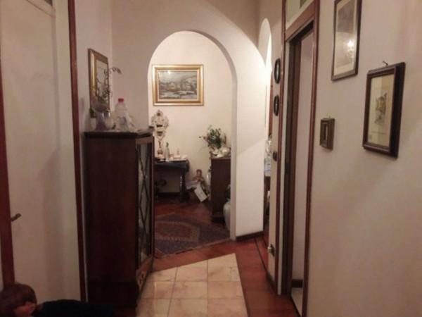 Appartamento in vendita a Monza, Con giardino, 170 mq - Foto 5
