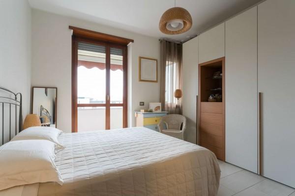 Appartamento in vendita a Monza, Centro, Con giardino, 108 mq - Foto 14
