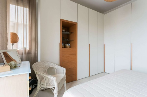 Appartamento in vendita a Monza, Centro, Con giardino, 108 mq - Foto 11
