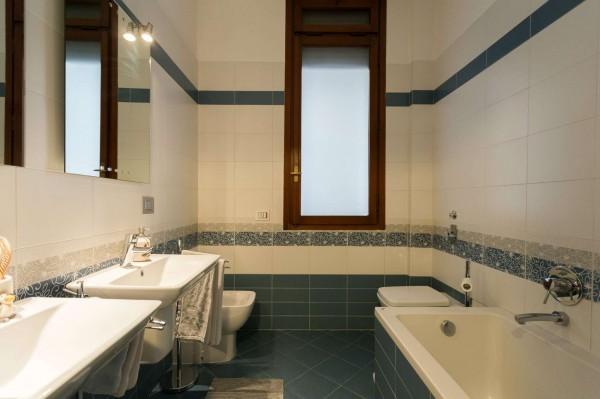Appartamento in vendita a Monza, Centro, Con giardino, 108 mq - Foto 5