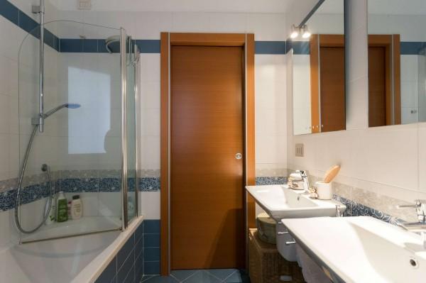 Appartamento in vendita a Monza, Centro, Con giardino, 108 mq - Foto 4