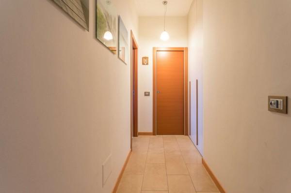 Appartamento in vendita a Monza, Centro, Con giardino, 108 mq - Foto 15