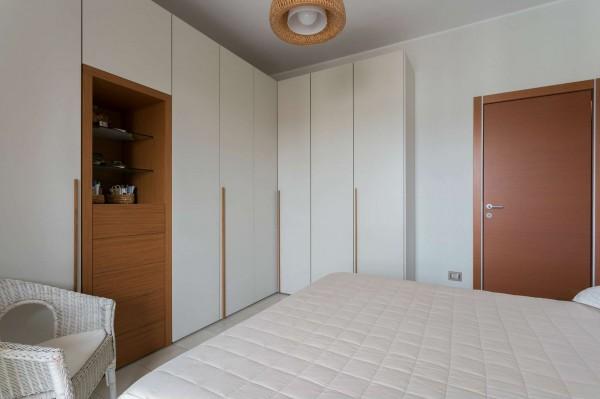 Appartamento in vendita a Monza, Centro, Con giardino, 108 mq - Foto 12