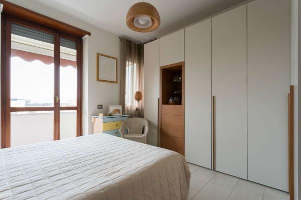 Appartamento in vendita a Monza, Centro, Con giardino, 108 mq - Foto 10