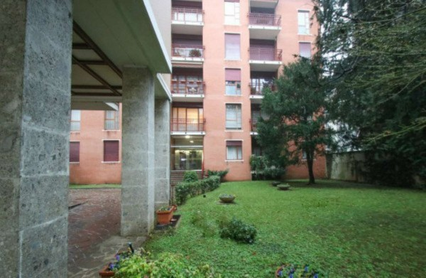 Appartamento in vendita a Monza, Centro, Con giardino, 170 mq - Foto 5