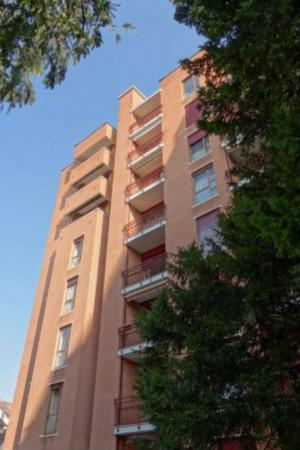Appartamento in vendita a Monza, Centro, Con giardino, 170 mq - Foto 4