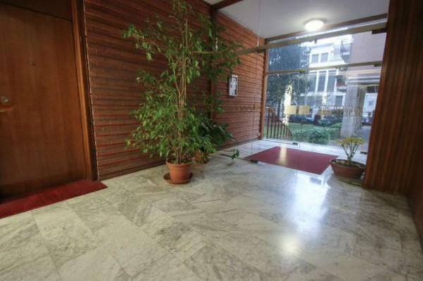 Appartamento in vendita a Monza, Centro, Con giardino, 170 mq - Foto 6