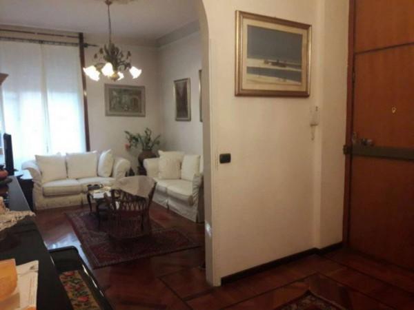 Appartamento in vendita a Monza, Centro, Con giardino, 170 mq - Foto 9
