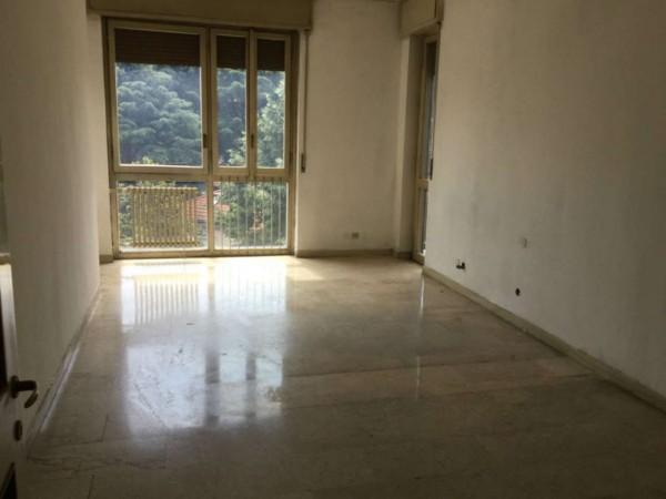 Appartamento in vendita a Monza, Centro Storico, Con giardino, 90 mq - Foto 14