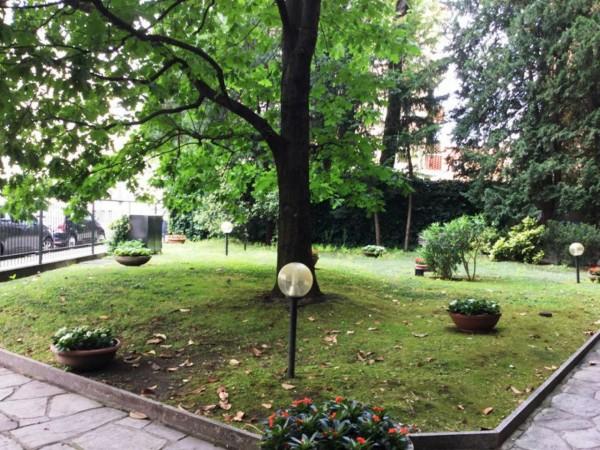 Appartamento in vendita a Monza, Centro Storico, Con giardino, 90 mq - Foto 17