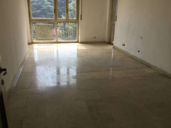 Appartamento in vendita a Monza, Centro Storico, Con giardino, 90 mq - Foto 6