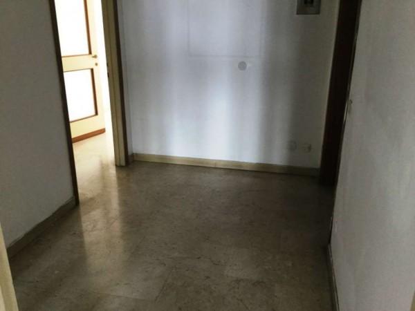 Appartamento in vendita a Monza, Centro Storico, Con giardino, 90 mq - Foto 13