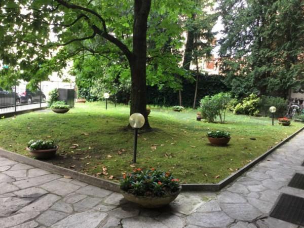 Appartamento in vendita a Monza, Centro Storico, Con giardino, 90 mq - Foto 16