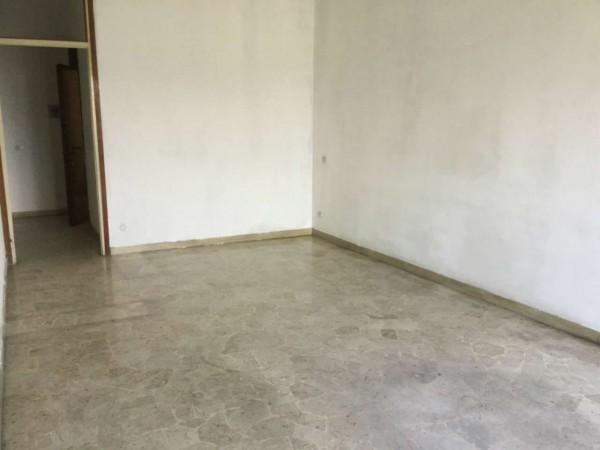 Appartamento in vendita a Monza, Centro Storico, Con giardino, 90 mq - Foto 12
