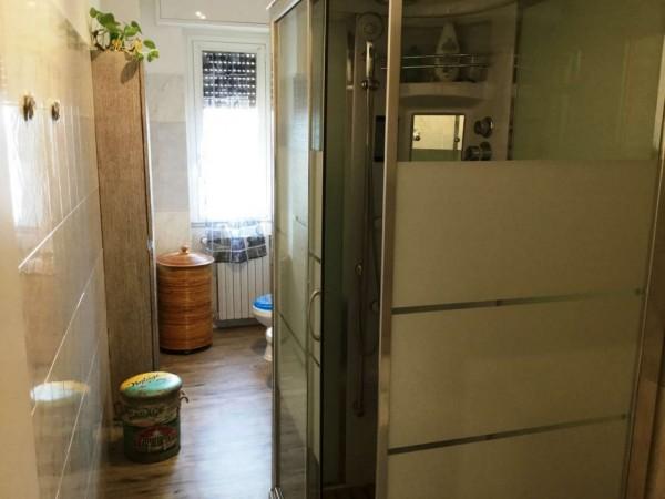 Appartamento in vendita a Monza, Triante, 80 mq - Foto 4