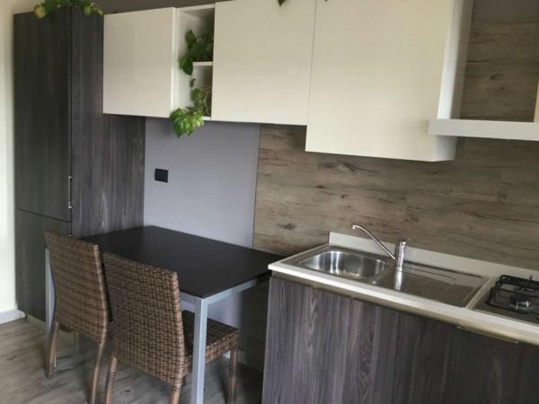 Appartamento in vendita a Monza, Triante, 80 mq - Foto 12