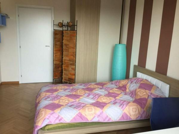 Appartamento in vendita a Monza, Triante, 80 mq - Foto 8