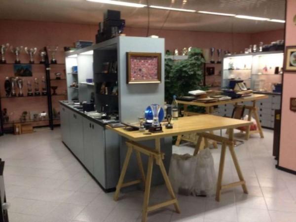 Locale Commerciale  in vendita a Monza, Centro Storico, 220 mq - Foto 5