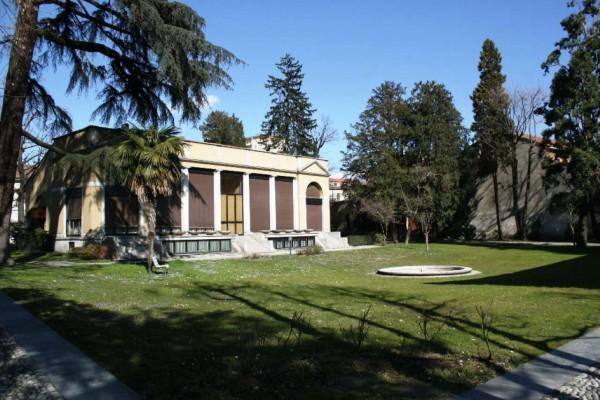 Appartamento in vendita a Monza, Centro Storico, Arredato, con giardino, 140 mq - Foto 7