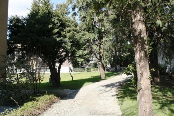 Appartamento in vendita a Monza, Centro Storico, Arredato, con giardino, 140 mq - Foto 3