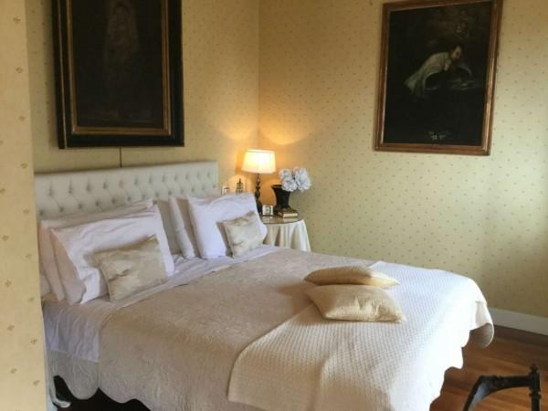 Appartamento in vendita a Monza, Centro Storico, Arredato, con giardino, 140 mq - Foto 12