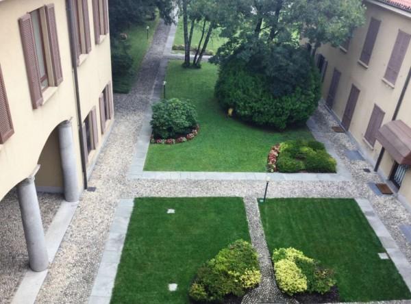 Appartamento in vendita a Monza, Centro Storico, Arredato, con giardino, 140 mq - Foto 18