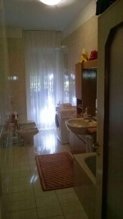Appartamento in vendita a Monza, Cazzaniga, Con giardino, 80 mq - Foto 3