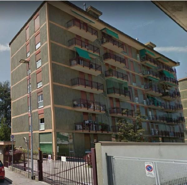 Appartamento in vendita a Monza, Cazzaniga, Con giardino, 80 mq - Foto 7
