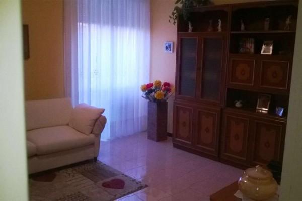 Appartamento in vendita a Monza, Cazzaniga, Con giardino, 80 mq - Foto 6