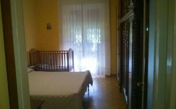 Appartamento in vendita a Monza, Cazzaniga, Con giardino, 80 mq - Foto 5