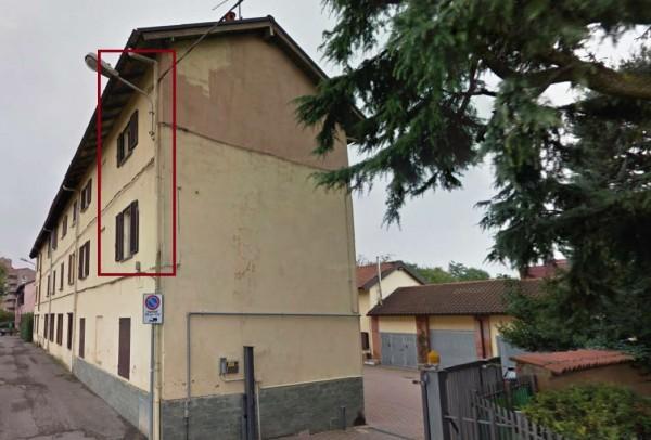 Appartamento in vendita a Monza, Triante, 106 mq - Foto 4