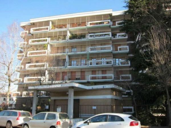 Appartamento in vendita a Monza, S. Biagio, Con giardino, 110 mq - Foto 7