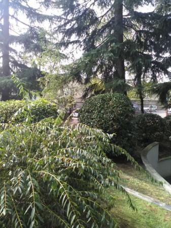 Appartamento in vendita a Monza, S. Biagio, Con giardino, 110 mq - Foto 5