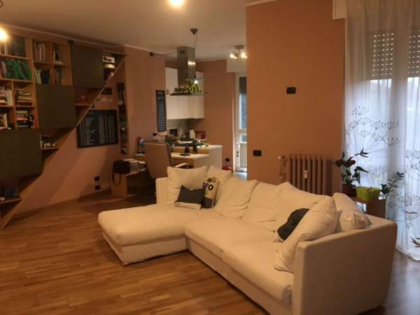 Appartamento in vendita a Monza, S. Carlo, Con giardino, 85 mq - Foto 14