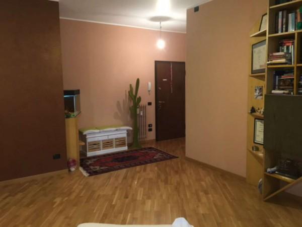 Appartamento in vendita a Monza, S. Carlo, Con giardino, 85 mq - Foto 17