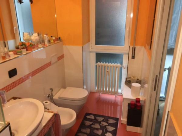 Appartamento in vendita a Monza, S. Carlo, Con giardino, 85 mq - Foto 13