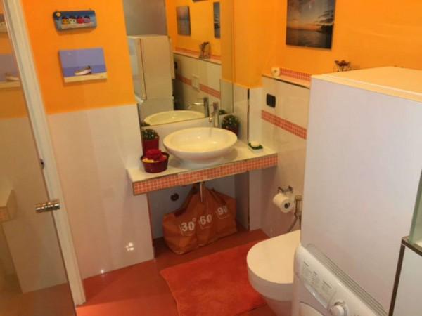 Appartamento in vendita a Monza, S. Carlo, Con giardino, 85 mq - Foto 12