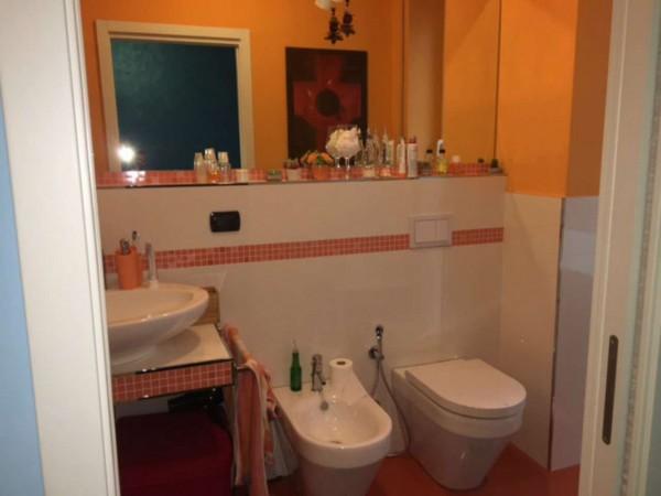 Appartamento in vendita a Monza, S. Carlo, Con giardino, 85 mq - Foto 10