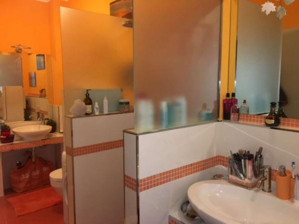 Appartamento in vendita a Monza, S. Carlo, Con giardino, 85 mq - Foto 11