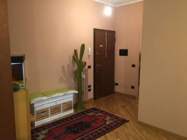 Appartamento in vendita a Monza, S. Carlo, Con giardino, 85 mq - Foto 6