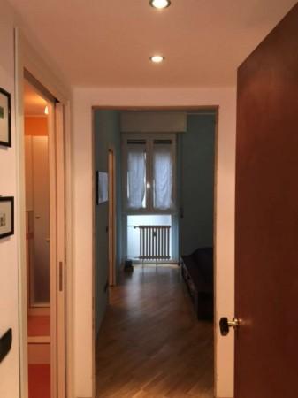 Appartamento in vendita a Monza, S. Carlo, Con giardino, 85 mq - Foto 3