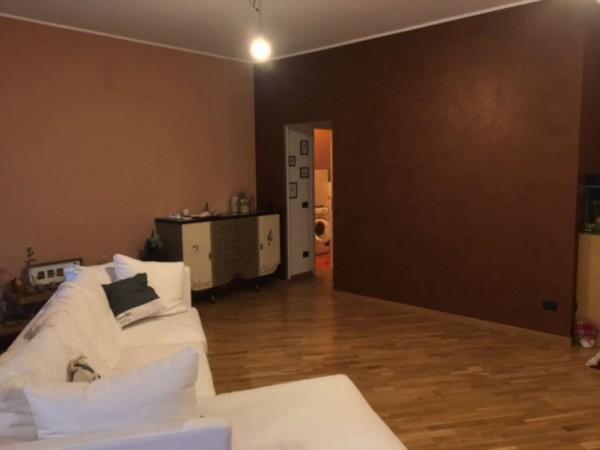 Appartamento in vendita a Monza, S. Carlo, Con giardino, 85 mq - Foto 18
