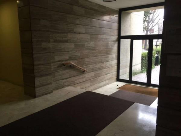 Appartamento in vendita a Monza, S. Carlo, Con giardino, 85 mq - Foto 5