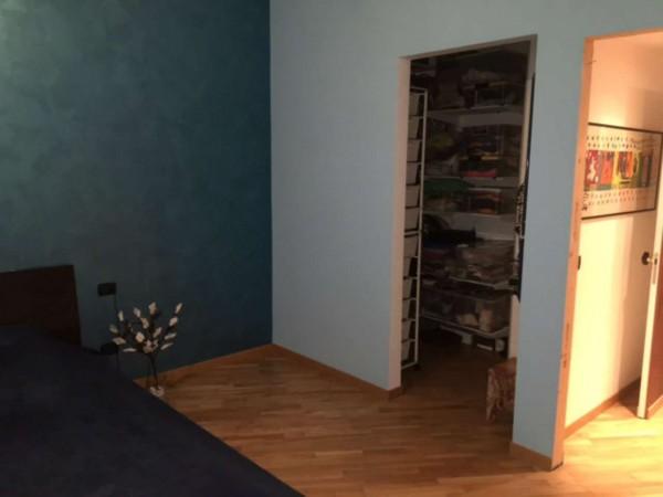 Appartamento in vendita a Monza, S. Carlo, Con giardino, 85 mq - Foto 7