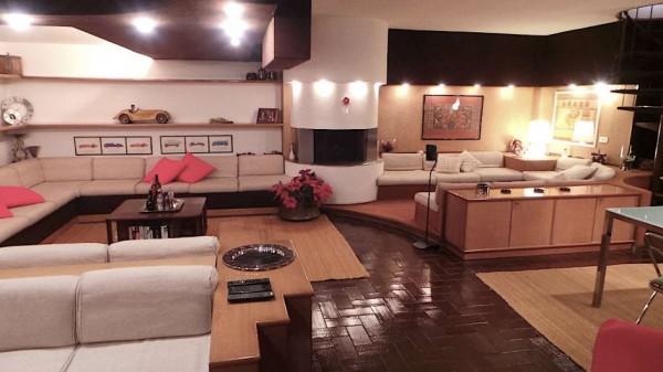 Appartamento in vendita a Monza, San Fruttuoso, Con giardino, 235 mq - Foto 5