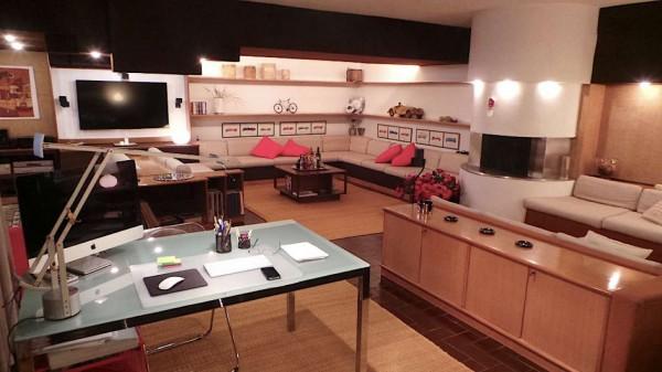 Appartamento in vendita a Monza, San Fruttuoso, Con giardino, 235 mq - Foto 13
