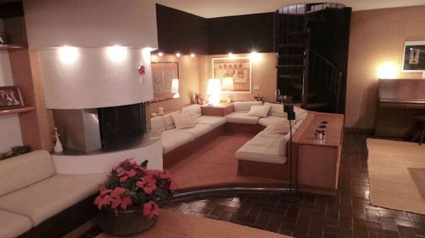 Appartamento in vendita a Monza, San Fruttuoso, Con giardino, 235 mq - Foto 9