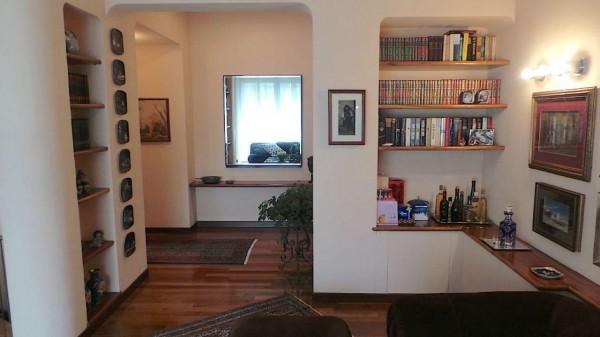 Appartamento in vendita a Monza, San Fruttuoso, Con giardino, 235 mq - Foto 17