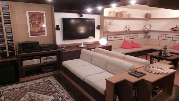 Appartamento in vendita a Monza, San Fruttuoso, Con giardino, 235 mq - Foto 4