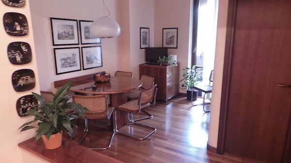 Appartamento in vendita a Monza, San Fruttuoso, Con giardino, 235 mq - Foto 18